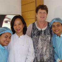 Dental Clinic Bangkok